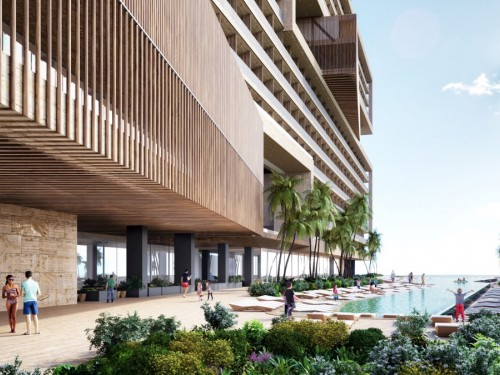 Sunscape Star Cancun to open Dec. 1