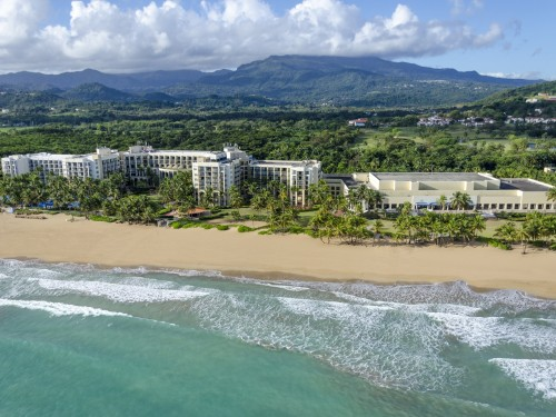 The Wyndham Grand Rio Mar to reopen Mar. 1