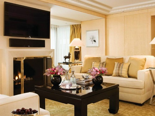 Four Seasons awarded Forbes' 5-star rating on 33 properties worldwide