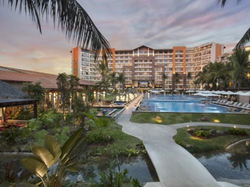 A look at the new Krystal Grand Nuevo Vallarta