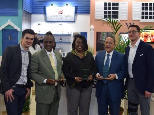 Barbados tops Destination Satisfaction Index for 2017