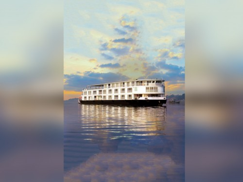 Avalon adds Ganges river cruises