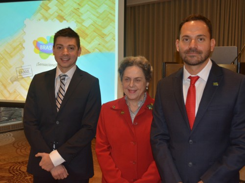 More Canadians visiting Brazil thanks to new e-visa process