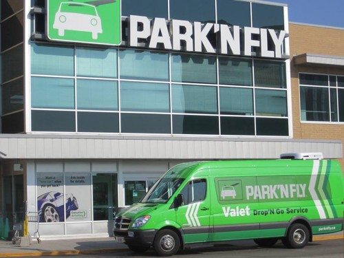 ACTA names Park'N Fly as its newest corporate partner