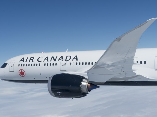 Air Canada, TD, Visa, & CIBC seek to acquire Aima's Aeroplan business