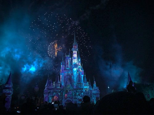 These are the world's best amusement parks
