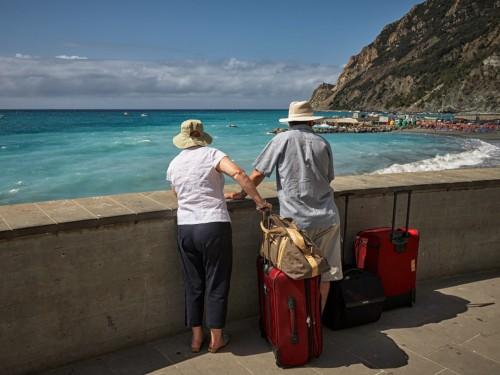 New travel insurance offers solutions for seniors & snowbirds
