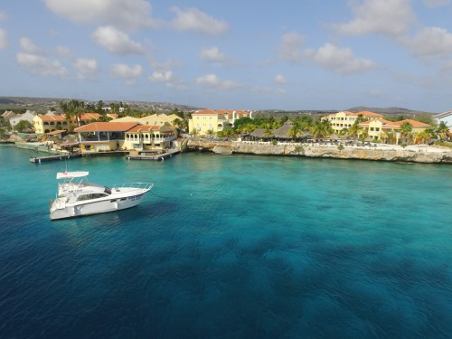 Sunwing is back in Bonaire this winter
