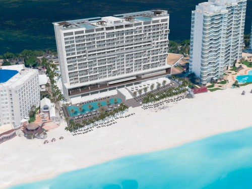 Two new Royalton properties coming in 2019