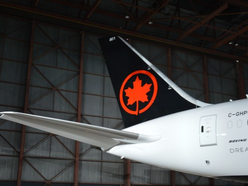 Air Canada's mobile app: what to do if your account was improperly accessed