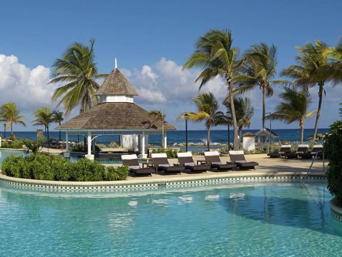 Sunwing offering 4x the points on select Jamaica bookings