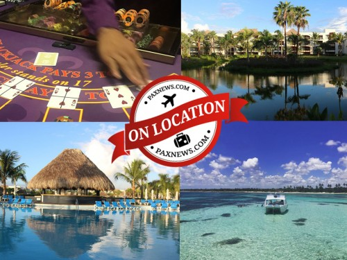 We see how the high rollers live at the Hard Rock Hotel & Casino Punta Cana