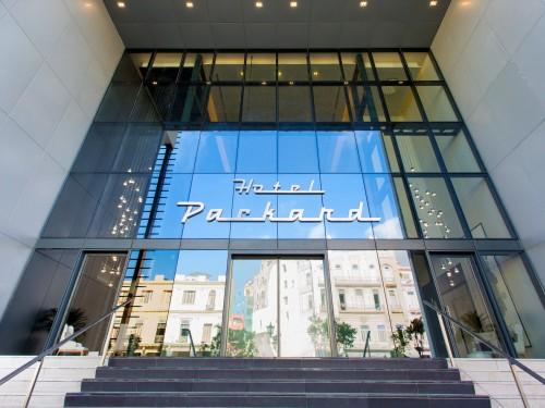 Iberostar Grand Packard opens in Havana this Monday
