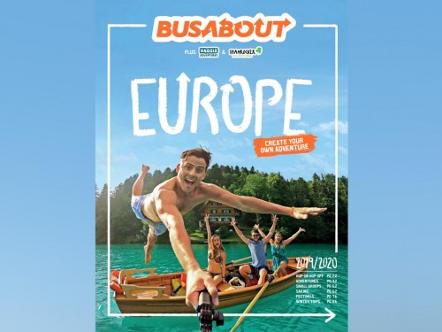 Busabout adds new Small Group Adventures category to Europe 2019-20 program