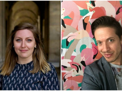 PAX Global Media announces two new executive appointments