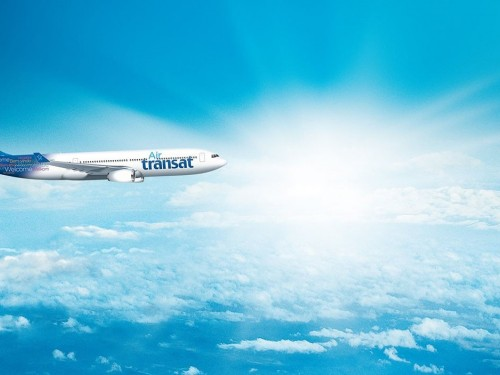 Air Transat & SNCF package combines air and rail travel