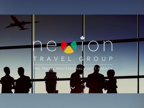 Nexion rebrands as Nexion Travel Group
