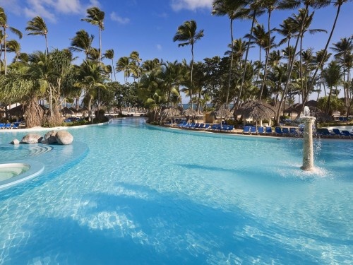 Big changes coming to Meliá Caribe Tropical this winter