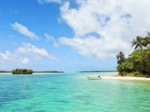 Government of Canada lifts travel alert on Anguilla