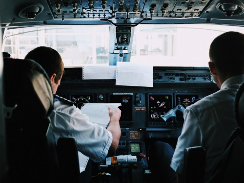 Air Canada Pilots Association tells Ottawa to wake up