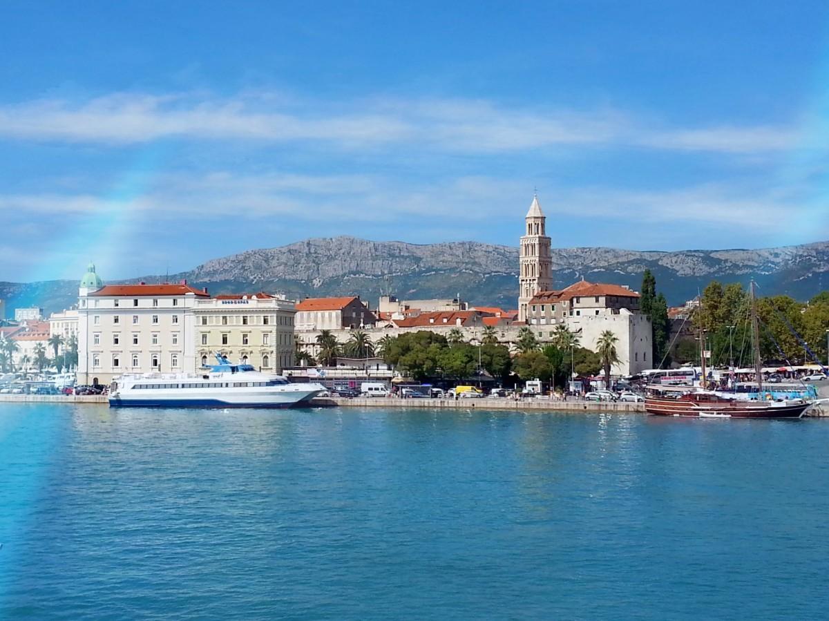 Transat adds Split, Croatia for summer 2019