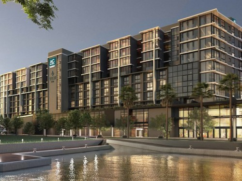 Marriott to increase hotels in Africa by 50% by 2023