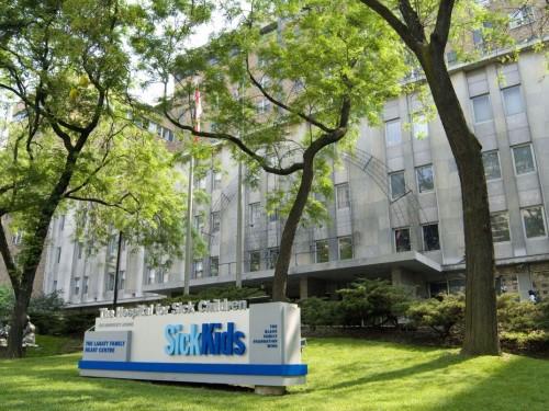 Redtag.ca raises $1M for SickKids