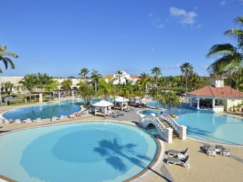 Sunwing giving 4X STAR points on select Meliá Cuba hotels