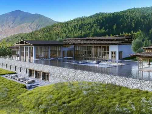 Exclusive freebies for Virtuoso travellers at Six Senses Bhutan