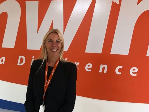 Sunwing appoints Lyne Chayer as executive director in Quebec