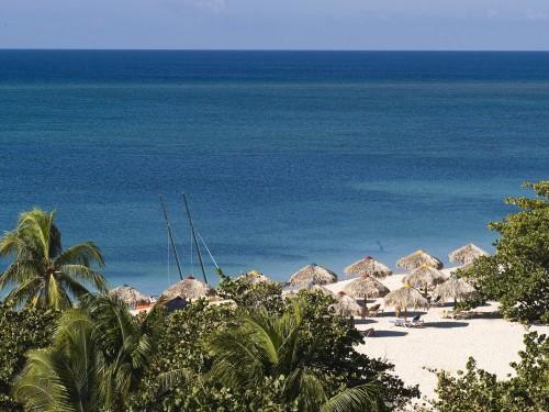 Sunwing now flying into Cienfuegos, Cuba