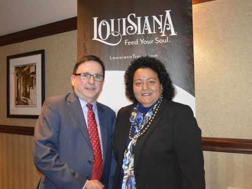 'Feed Your Soul' in Louisiana this year