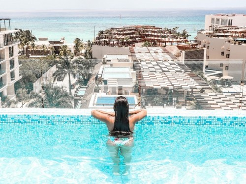 The adults-only Reef 28 opens in Playa del Carmen