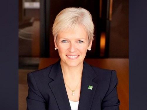 Colleen Johnston appointed to WestJet's Board of Directors