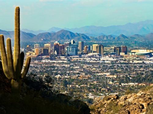 Phoenix looks ahead to a hot winter travel season