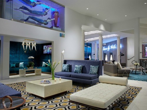 Four AAA Diamonds for Hard Rock Hotel Daytona Beach