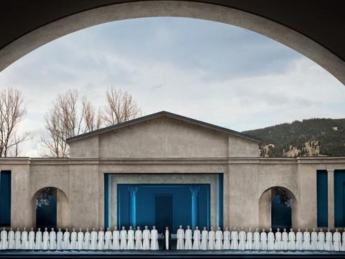 Oberammergau 2020 featured in Trafalgar's new Travel with Faith program