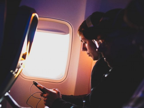 Delta has plans for free wifi, says CEO