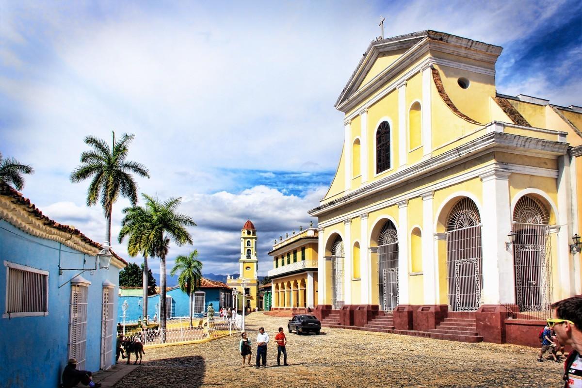 5 reasons to discover Trinidad, Cuba