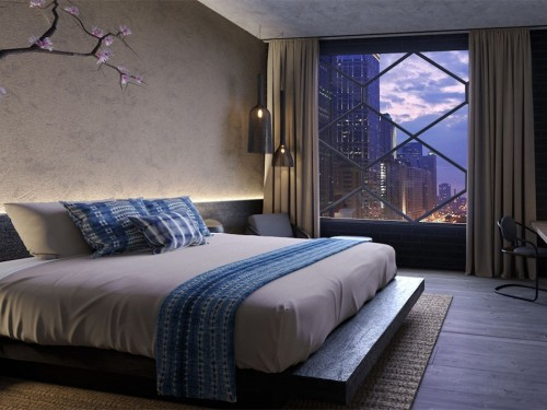 New Nobu property coming to Chicago