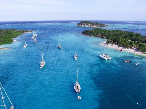 Sunwing adds direct flights to Tobago this winter