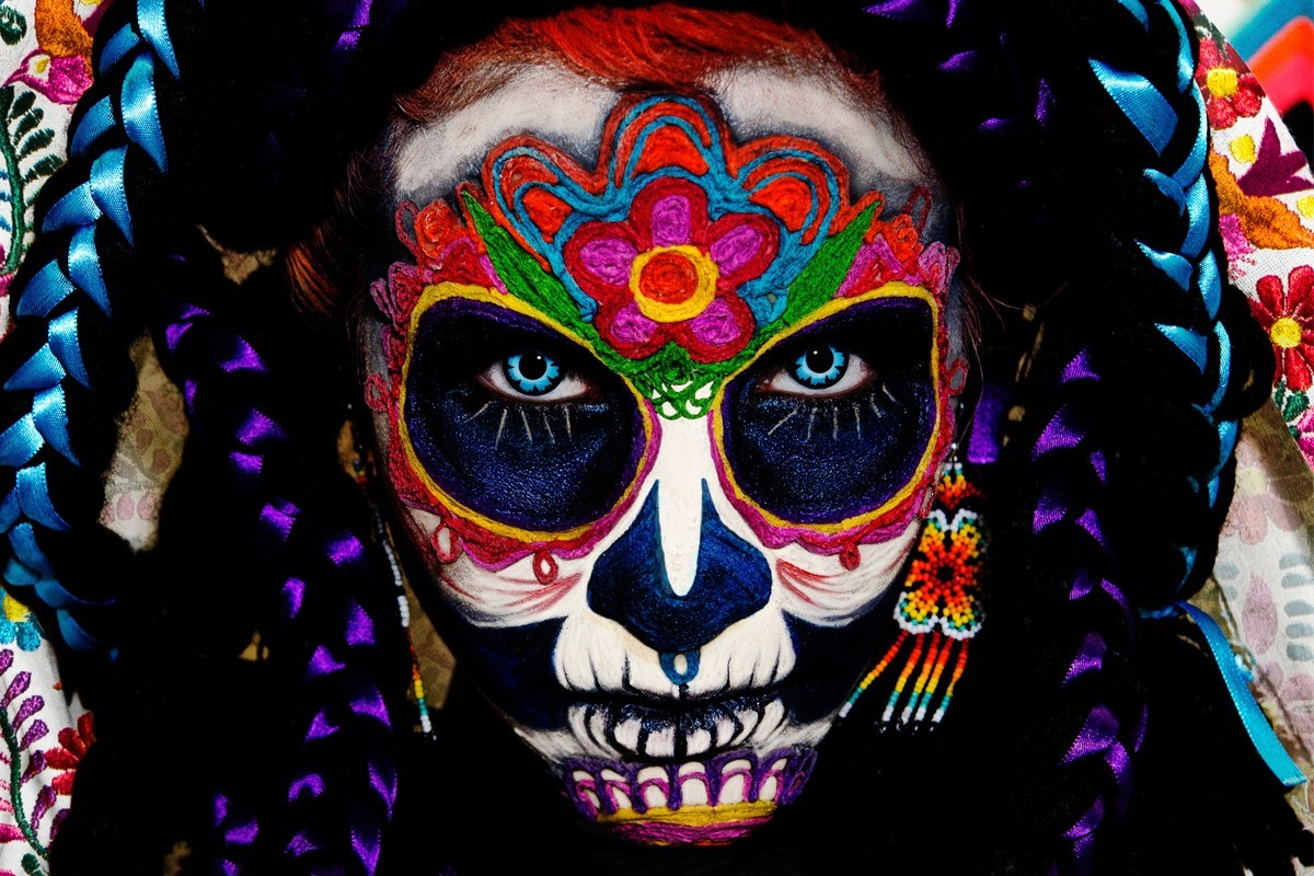 5 ways to discover Mexico City during the Day of the Dead