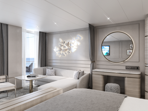 Crystal Endeavor has unveiled its new Voyage Planner
