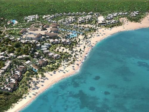 Club Med shows off new photos of Club Med Michès Playa Esmeralda