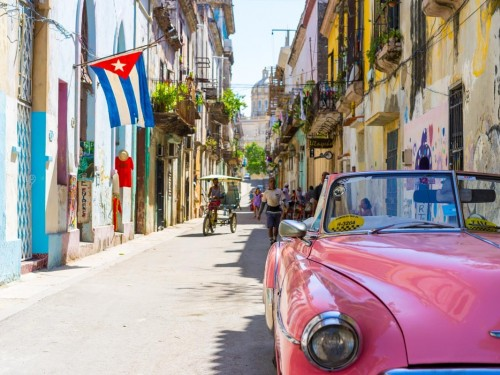 Silversea heads to Cuba in 2019