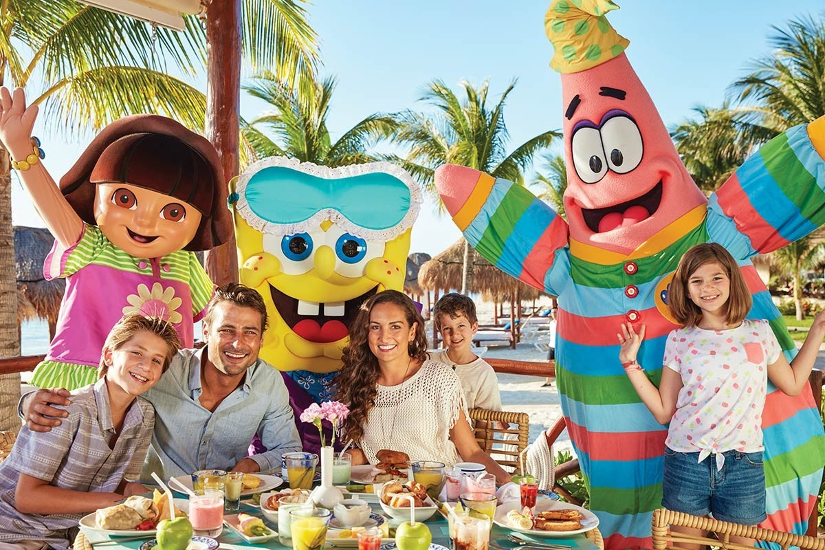 Sun Resorts for Families Guide