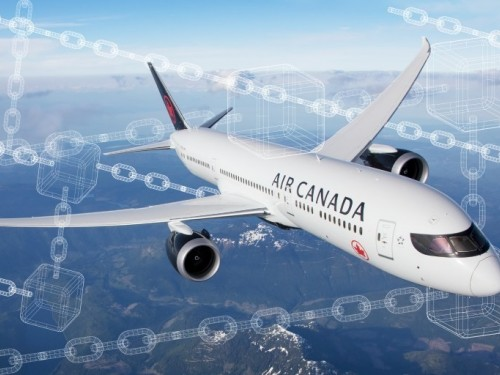 Air Canada looks to streamline air travel distribution and sale with new open-source platform