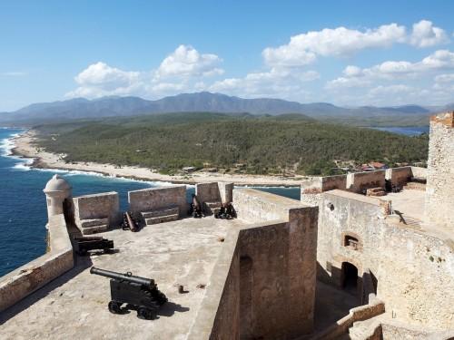 This December, Transat flies to Santiago de Cuba