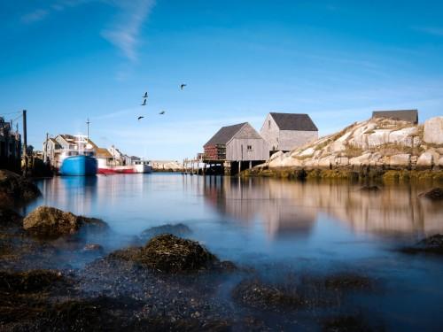WestJet celebrates 15 years of service in Nova Scotia