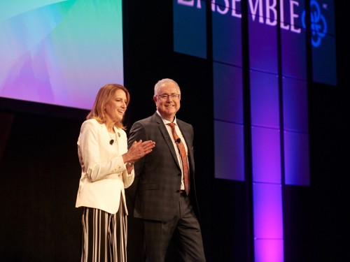 Key takeaways from this year's Ensemble conference